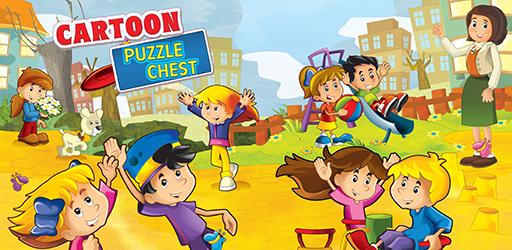 cartoon-puzzle