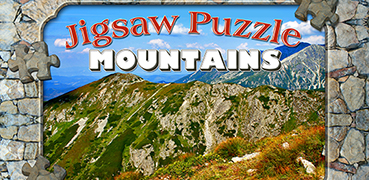 mountains-puzzle