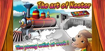 nestor-artist