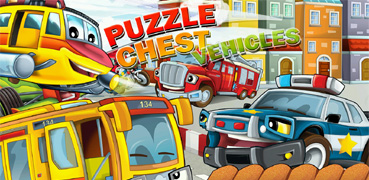 vehicle-puzzle